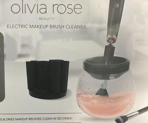 Electric makeup brush cleaner for Sale in Lake Worth,  FL