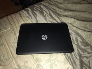 HP Notebook for Sale in San Antonio, TX