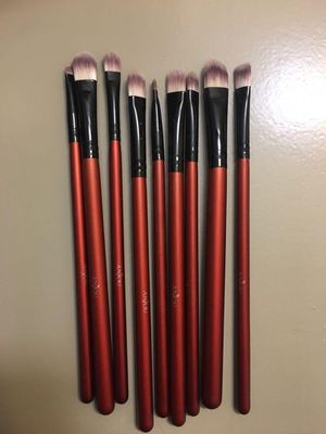New Eye Makeup Brush Set for Sale in Maple Valley, WA