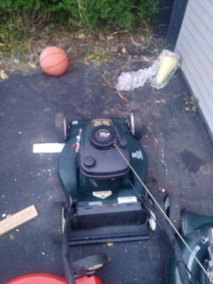 Lawn mower for Sale in North Arlington, NJ