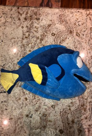 Disney Finding Nemo Stuffed Dory for Sale in Chino Hills, CA
