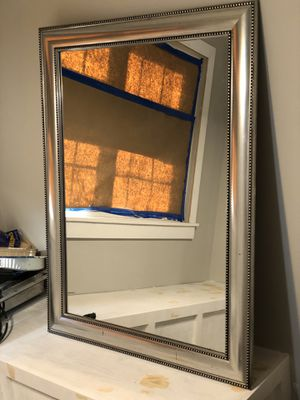 "Wall Mirror. H-44 3/4"", W- 34"". Make an Offer for Sale in Los Angeles, CA"