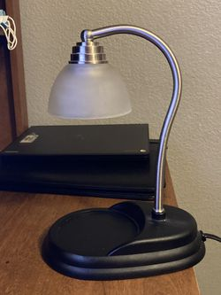 Pewter Aurora Lamp for Sale in Round Rock,  TX