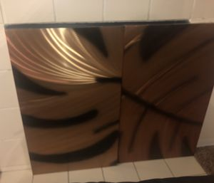 Sheet metal art for Sale in Henderson, NV