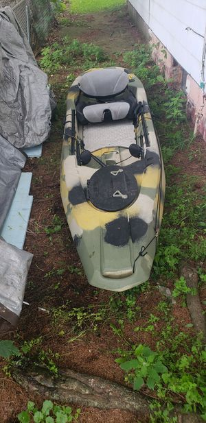 12ft kayak for Sale in Corning, NY