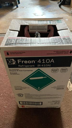 Freon for Sale in Tampa, FL