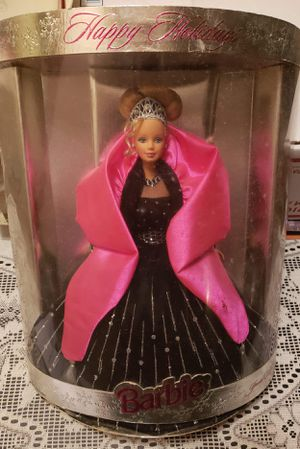 1998 Happy Holidays Barbie for Sale in Maple Grove, MN