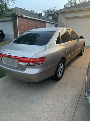 2008 Hyundai Azera for Sale in Dallas, TX