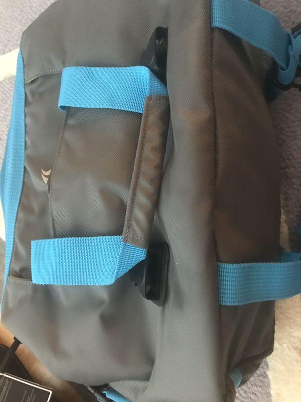 Bike rack bag by Detours Bike Bags