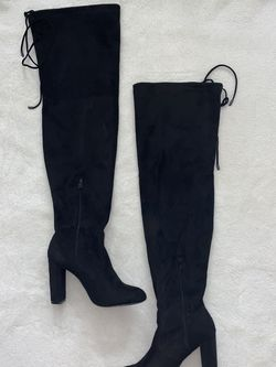 Thigh High Heel Boots for Sale in St. Louis,  MO