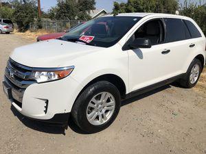 2011 FORD EDGE for Sale in Stockton, CA