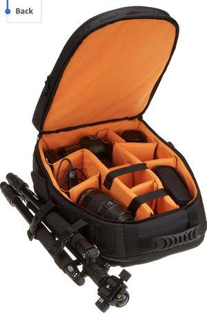 DSLR Camera and Laptop Backpack Bag for Sale in Denver, CO
