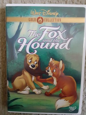 The fox and the hound for Sale in Butler, PA