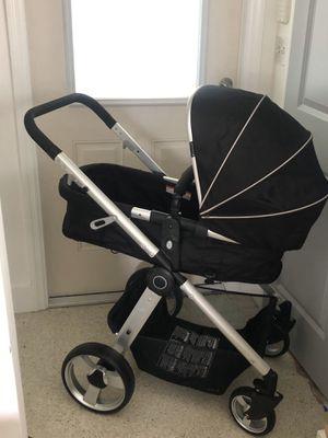 Baby Trend Bassinet Stroller for Sale in Riviera Beach, FL