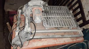 Table saw for Sale in Cleveland, OH