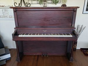 Price & Teeple antique upright piano for Sale in Glendale, CA