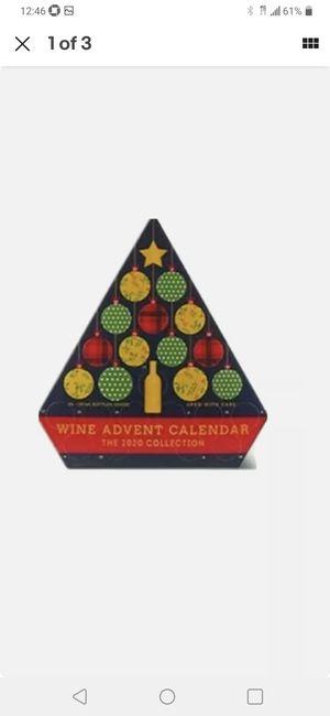Aldi Advent 2020 Calendar for Sale in Dyer, IN