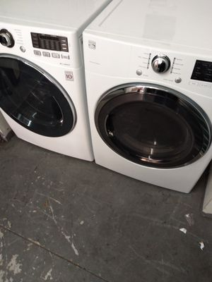 Kenmore washer and dryer electric for Sale in Orlando, FL