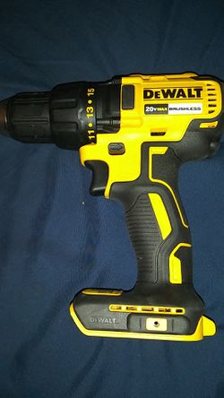 Dewalt DCD777 20v max drill for Sale in Grandview,  IL