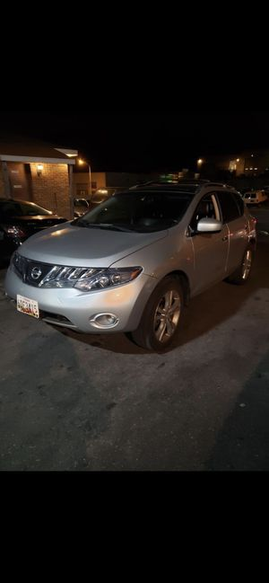 Nissan Murano 2009 for Sale in Fort Washington, MD