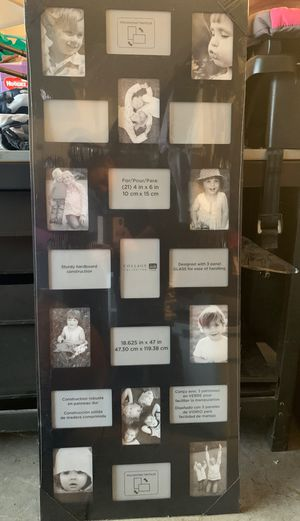 Brand new picture frame for Sale in Riverside, CA