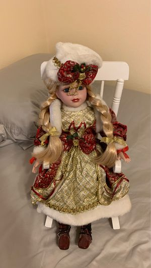 Antique Doll for Sale in Corona, CA