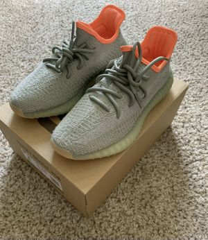Brand new size 6 adidas yeezy sage w/ reciept for Sale in Evesham Township, NJ