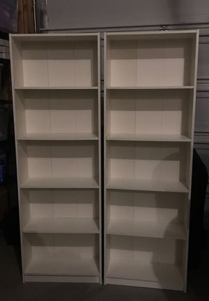 IKEA Bookcases for Sale in Castle Rock, CO
