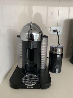 Nespresso Vertuo for Sale in Seattle, WA
