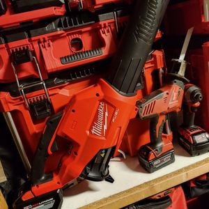 MILWAUKEE BLOWER FUEL for Sale in Salinas, CA