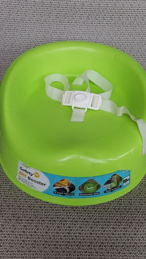 Toddlers booster seat for Sale in Butler, PA