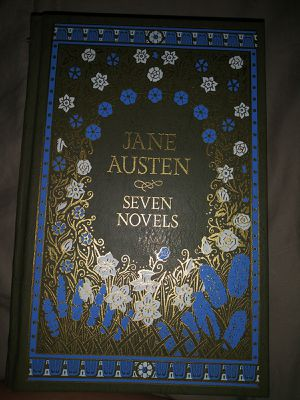 SALE! Jane Austen Seven Novels for Sale in Surprise, AZ