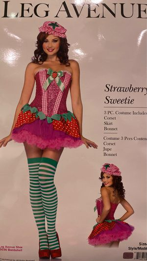 Strawberry Sweetie for Sale in Torrance, CA