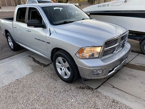 Dodge Ram 1500 hemi for Sale in Peoria, AZ