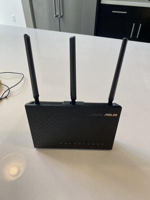 Asus AC1900 Router for Sale in Costa Mesa, CA