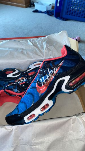 Nike Air Max Plus for Sale in Amherst, VA