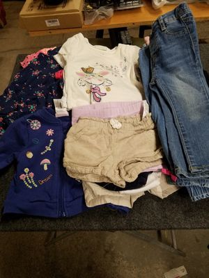 Baby Girls 18 months 31 pcs. Clothes $25.00 for Sale in Los Angeles, CA