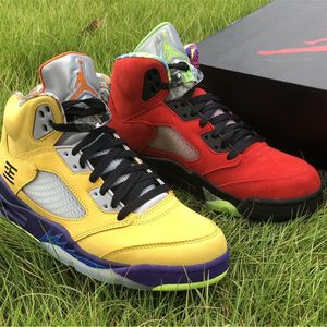"""Jordan """"What The 5s"""" for Sale in Atwater, CA"""