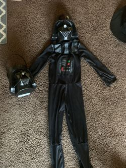 Star Wars costume for Sale in Watsonville,  CA