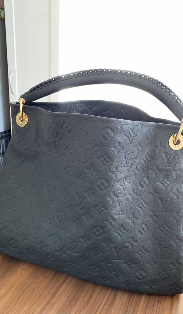 Fashion Bag, 100% leather. LV, Louis Vuitton