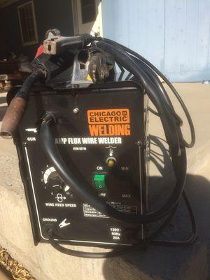 Flux welder 90 AMP for Sale in Nuevo, CA
