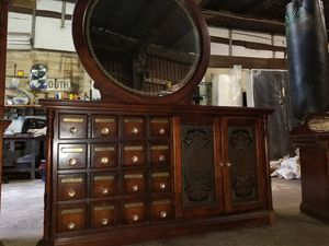 Nice Antique set of furniture for Sale in Pittsburgh, PA