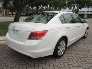 *Car*20O8 Honda Accord EX FWDWheels*Needs.Nothing* for Sale in Baltimore, MD