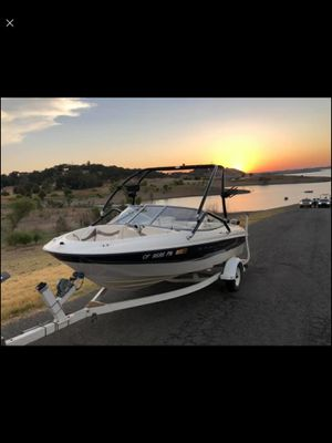 2001 Bayliner Olympic Edition for Sale in Turlock, CA