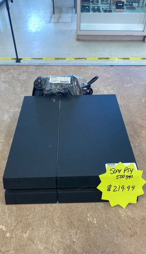 Ps4 for Sale in Kissimmee, FL