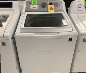 GE GTW680BSJWS WASHER 54 for Sale in China Spring,  TX