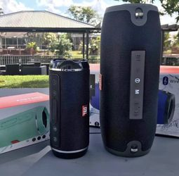XL Portable Bluetooth Speaker for Sale in Norco,  CA
