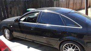 Audi A6 for Sale in Stockton, CA
