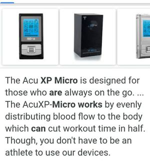 Home Health ACU XP Micro for Sale in Palm Bay, FL