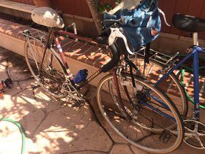 Nishiki road bikes for Sale in San Diego, CA